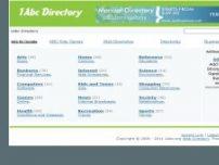 1Abc Directory - www.1abc.org