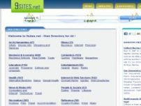 9Sites.net Web Directory - www.9sites.net