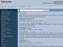Afaceri - Anunturi - Arta - Auto - Calculatoare - Internet - www.adirector.ro