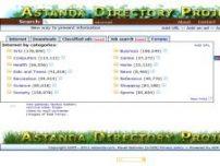 Astanda Directory Project - www.astanda.com