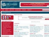 DEX WWW Directory - www.dexwww.com