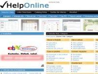 HelpOnline, Director Web - director-web.helponline.ro