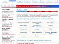 Directorul web Info-Heaven, Adauga gratuit site-ul tau in directorul web - director-web.info-heaven.ro