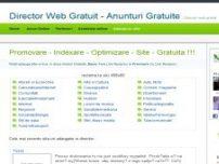 Director Web - director-web.onlinefree.ro