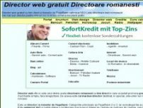 Director web gratuit - director.afix.ro