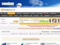 Kappa Director Web - director.kappa.ro