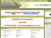 Director seo friendly romanesc - www.directorseofriendly.eu