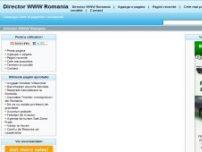 Director WWW Romania - www.directorwww.ro