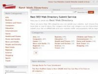 Best Web Directory - www.ewolf.info