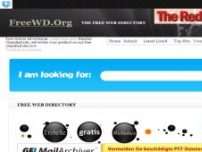 Free Web Directory - www.freewd.org