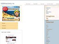 Director editat uman pentru site-uri din romania - www.gsdirectory.ro