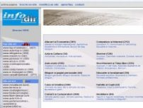 Director web InfoDir - www.infodir.ro