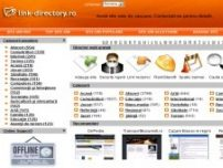 Link-directory.ro - Free Link Directory - www.link-directory.ro