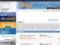 LinkPro, Director Web Gratuit - www.linkpro.ro
