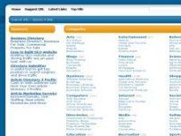 Suggest URL, Suggest Link, Free Web Directory - www.suggest-url.net