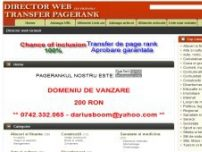 Director web gratuit seo friendly - www.superindex.eu