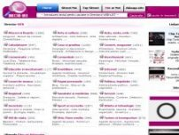 Director Web, Indexul site-urilor romanesti, Promovare Online - www.web-list.ro