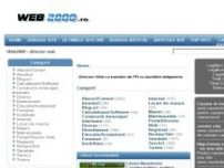 Director Web - www.web2000.ro